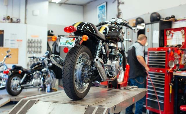 best motorcycle oil 1