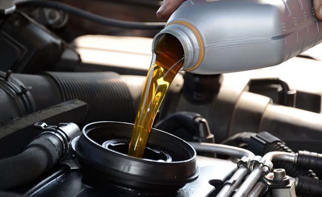best motorcycle oil 6