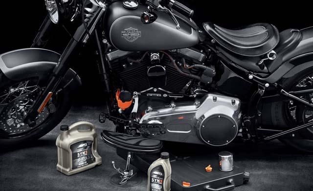 best motorcycle oil 7