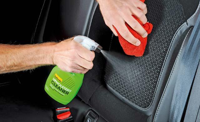 Car Clean Advice in Tamil